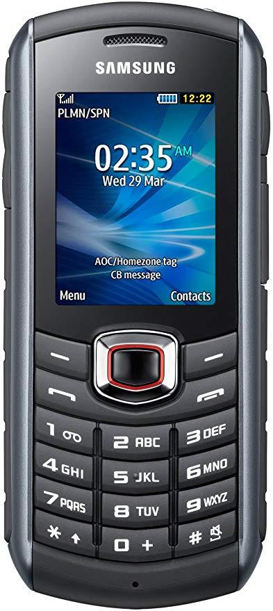 Samsung B2710 Handy